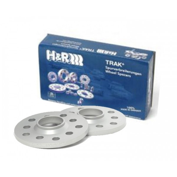 H&R Spoorverbreders 5x100 5x112 57,1 DR30 15mm